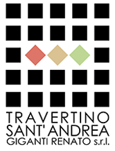travertino sant'andrea